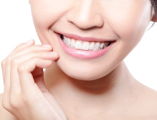 Ready for a confident smile? Let's Talk Invisalign.